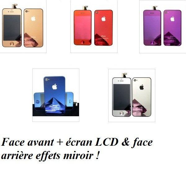 I Phone 4 & 4 s