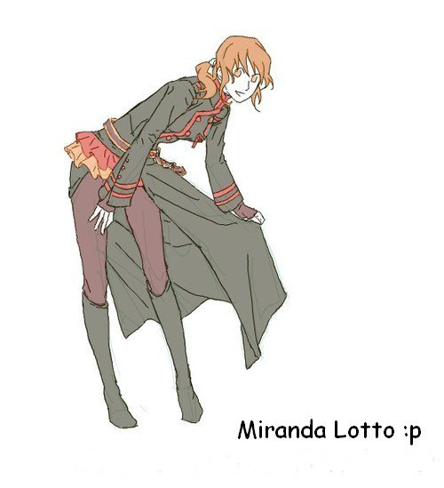 Miranda Lotto