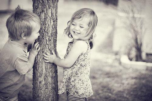 """""""L'Amour d'un Enfant est le plus pur qui soit"""""""