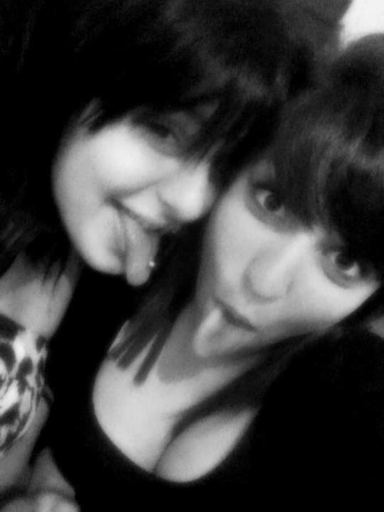 Elle me manque