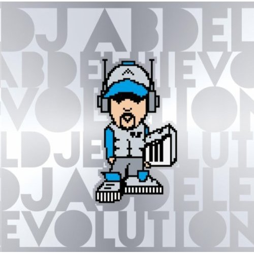 DJ Abdel - Evolution 2011