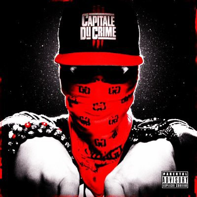 La Fouine - Capitale Du Crime 3