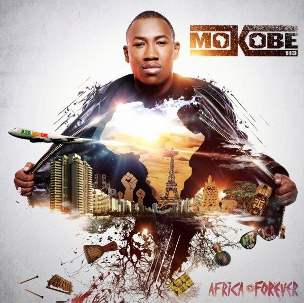 Mokobe - Africa Forever