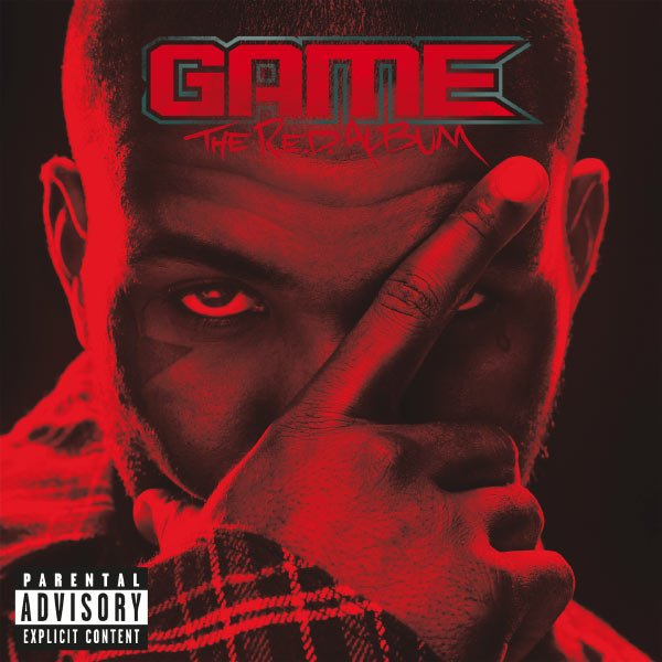 Game - The R.E.D Album
