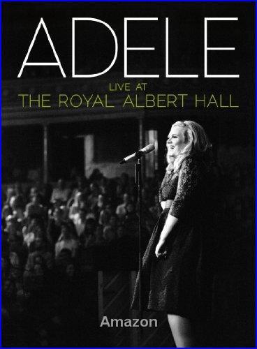 Adèle - Live At The Royal Albert Hall