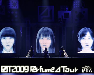 ♪Triangle Second tour♫