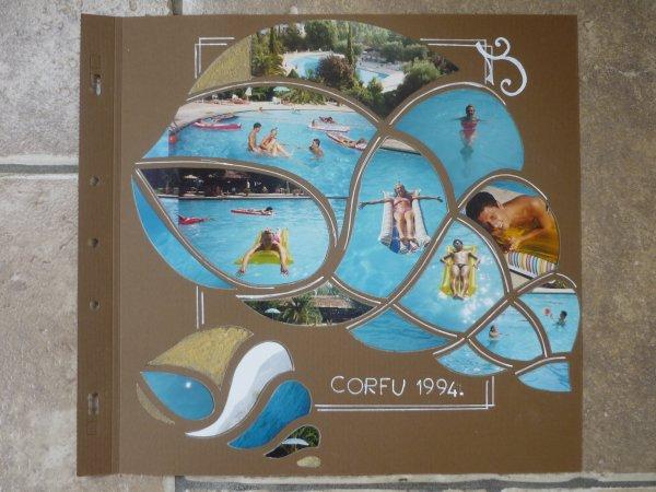Vacances a Corfu
