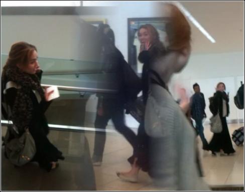 29/30.06.11 - Miley partant d'Adelaide (Elle est maintenant à Perth pour son dernier concert). 01.07.11 - Miley est allée déjeuné à Perth aujourd'hui .