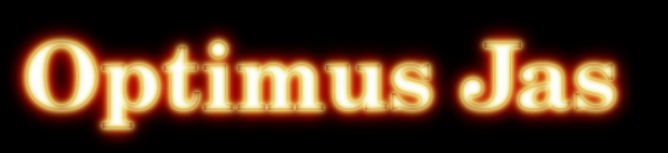 Optimus jas chapitre 1