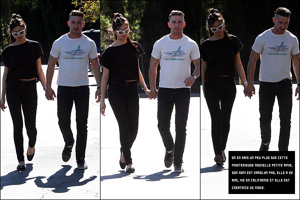 __♦ Candids 08 Fevrier 2011 : Shia a été aperçu quittant le Robeks Juice, Los Angeles. ________ 12 Fevrier 2011 : Shia et sa nouvelle petite amie ont déjeuné au Sweet Butter Cafe.   .