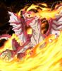 ignir le dragon de feu :)