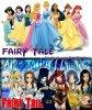 fairy tale ou fairy tail ;)