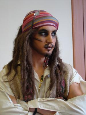 Maquillage pirate homme - Maquillage pirate homme ...