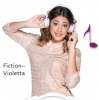 Fiction--Violetta