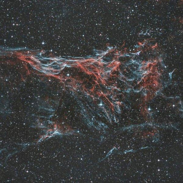 NGC6979 alias Triangle de Pickering