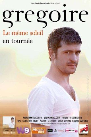 """» La tournée 2011 """"Le même Soleil"""" ♥"""
