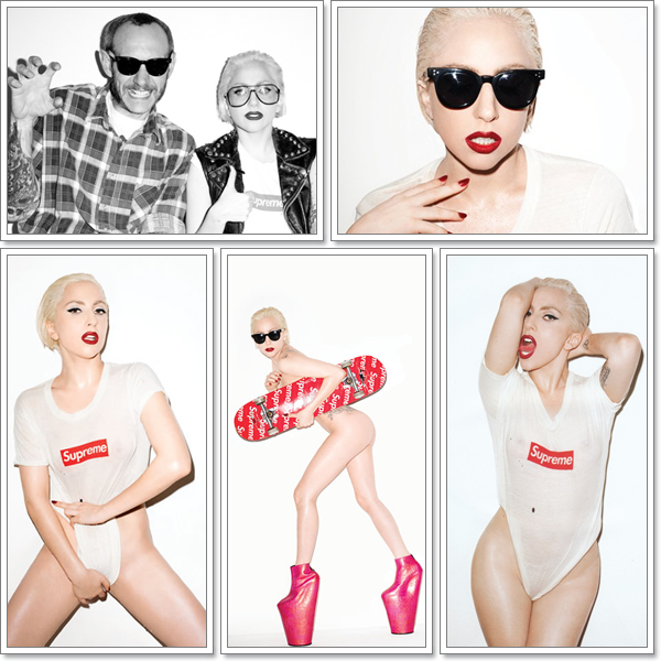 Terry Richardson est LE photographe des stars. Voici le photoshoot de Rihanna