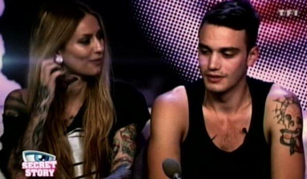 Fanny et Julien; Amitié ou Amour?!