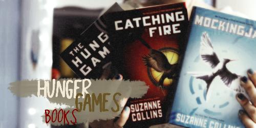 Hunger Games - Livres