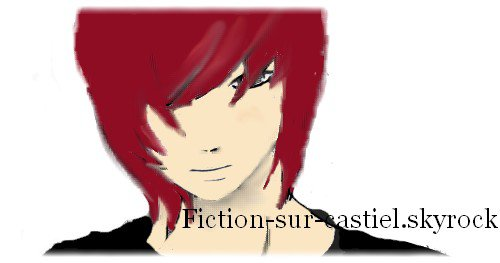 Blog de Fiction-sur-Castiel