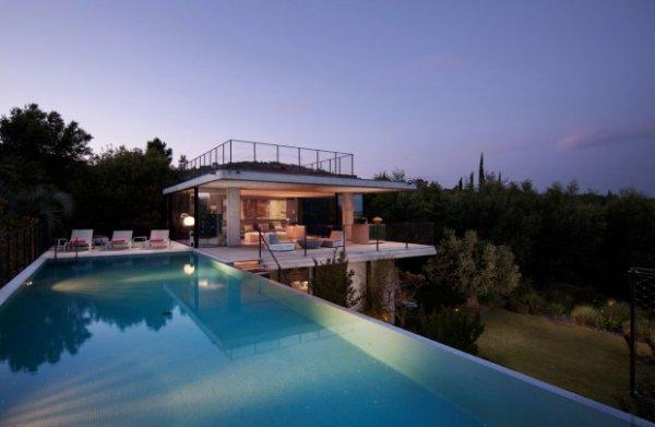 Chapitre 2 : La piscine.