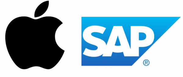 Apple and SAP: Partnering to Shape the Future