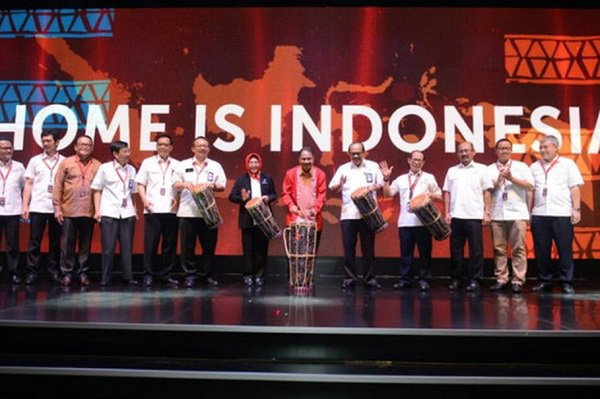 Galveston Capital - Digital Disruption Key to Achieving Indonesia's Tourism Targets: Minister