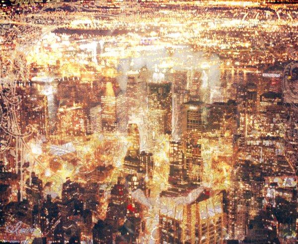 Chapitre 1 - Il était une fois New York