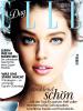 Emily Didonato for Elle Germany, November 2012