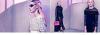 Sasha Pivovarova for Balenciaga, Spring/Summer 2015, photographed by Steven Klein