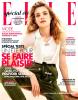 Natalia Vodianova for Elle France, August 2015, photographed by Jean Baptiste Mondino