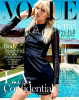 """Devon Windsor for Vogue Thailand, """"Heat Me Up"""", August 2015, photographed by Yu Tsai"""