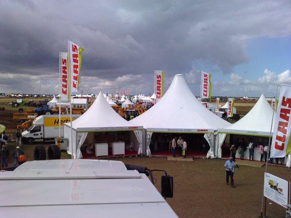 Innov' Agri 09 Septembre 2010