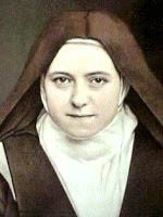 Neuvaine a Sainte Thérèse de Lisieux