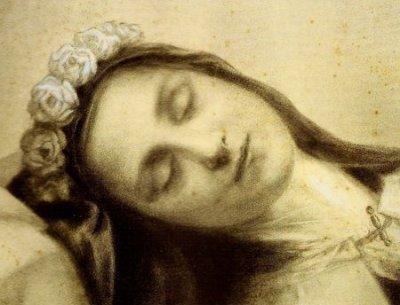 """Poeme de Sainte thérèse de Lisieux:""""Jésus seul"""""""