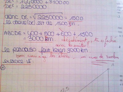 les maths c geniales