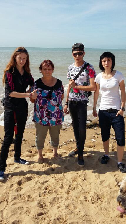 La famille ♥♡★☆