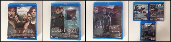 Cold Prey : La Trilogie