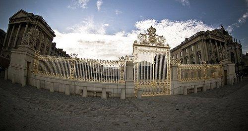 la grille royale