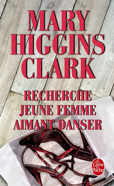 _ _'Vendredi24Juin,__09h39 ________ •  Recherche jeune femme aimant danser Ҩ Mary Higgings Clark