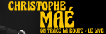 Sites officiels de Christophe Maé