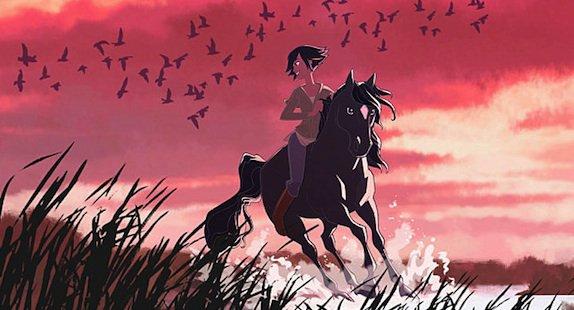 """Christophe Maé signe le générique du dessin animé """"Le Ranch"""" de TF1 ! plus l'interview"""