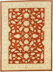 Identifying rugs which are suitable for modern life