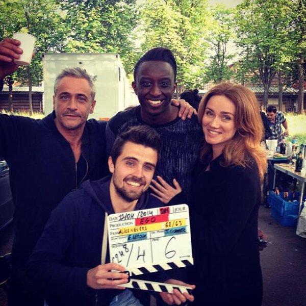 Prix de la meilleure série française