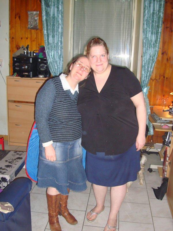 Moi et michèle