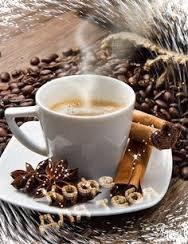 pause café.....bisous meme un gros bisous