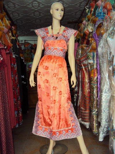 magazin djaouida( textiles , merceries et robes kabyle) tel: +21334351881