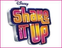 *********** ShAkE It Up ***********