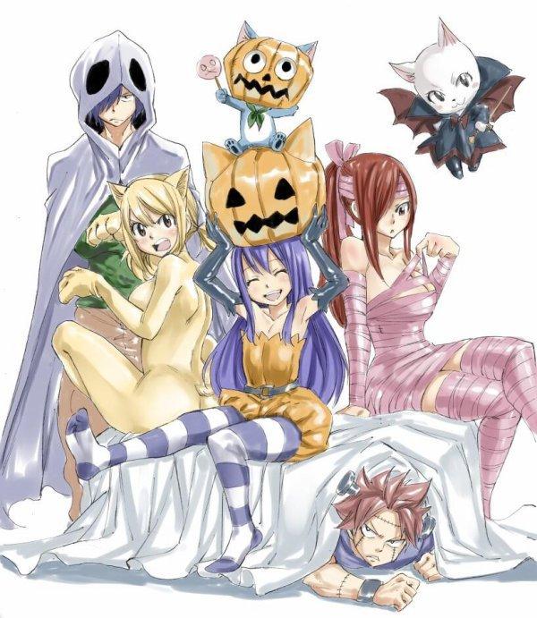 Fairy Halloween