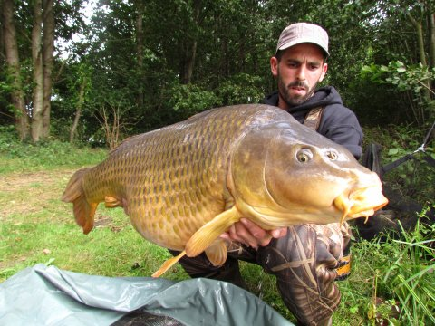 New record!!!!!!!!!!!!! 31.5kg